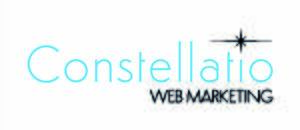 logo start up constellation