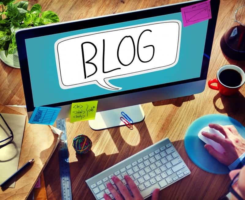 concevoir un blog, tuto étapes par étapes
